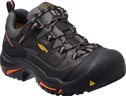 KEEN Utility® Men's Bradock Low [1011244]