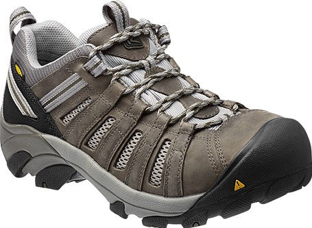 KEEN Utility® Men's Flint Low [1012856]