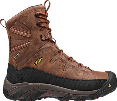 KEEN Utility® Men s Minot Insulated  1013256  – Only Work Boots 73ce68b11