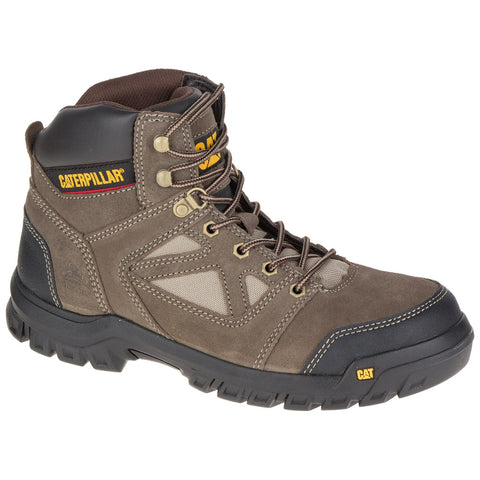 CAT® PLAN STEEL TOE WORK BOOT [P90804]
