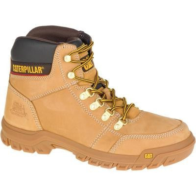 CAT® OUTLINE STEEL  TOE WORK BOOT [P90801]