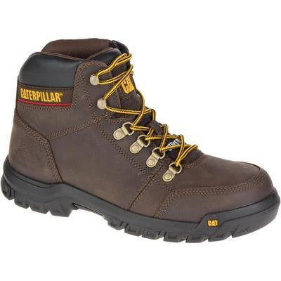 CAT® OUTLINE STEEL TOE WORK BOOT [P90803]