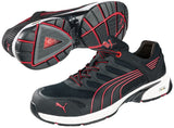 Puma® Men's Fuse Motion Red Low [642545]