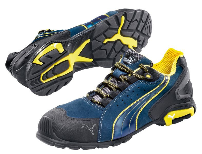 c5085fee1242 Puma® Men s Rio Low  642735  – Only Work Boots