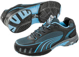 Puma® Women's Fuse Motion Wns Low Blue  [642825]