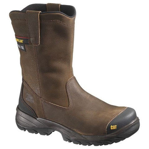 CAT® Men's Spur Steel Toe Work Boot [P90204]