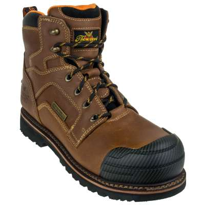 Thorogood® Men's Chevron Composite Toe 6 Inch Work Boots R[804-4282]
