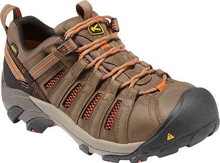 KEEN Utility® Men's Flint Low [1007970]