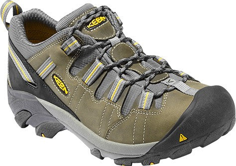 09bf98b0efa KEEN Utility® Detroit Low ESD Soft Toe  1007013  – Only Work Boots