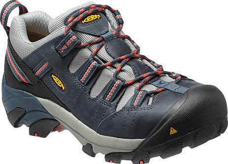 KEEN Utility® Women's Detroit Low Navy [1012784]