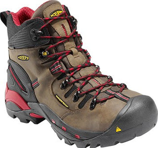 81d21fdc27a0f4 KEEN Utility® Pittsburgh Bison  1007024  – Only Work Boots