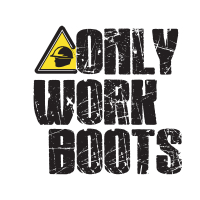 Only Work Boots