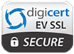 DigiCert Secure Seal.