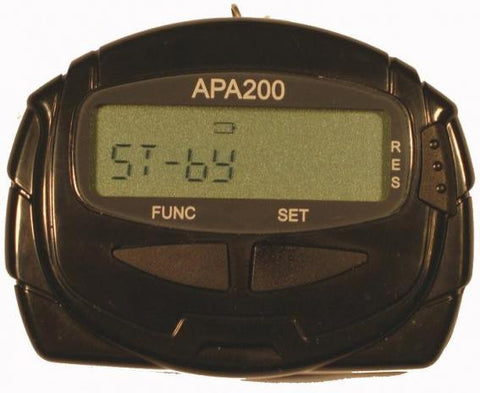 Pager APA 200 RX