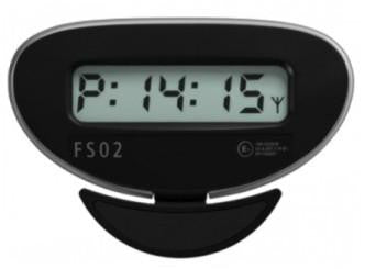 P-Watch parkeringstimer FS-02