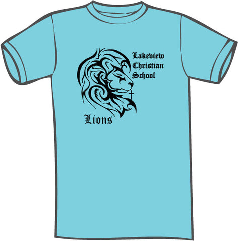Lakeview Christian Tee