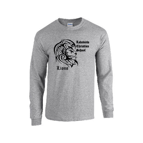 Lakeview Christian Long Sleeve T-Shirt