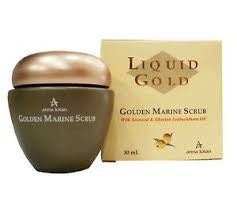 LIQUID GOLD GYLDEN MARINE SCRUB