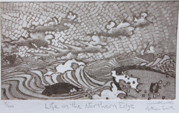 Life on the Northern Edge (Small)