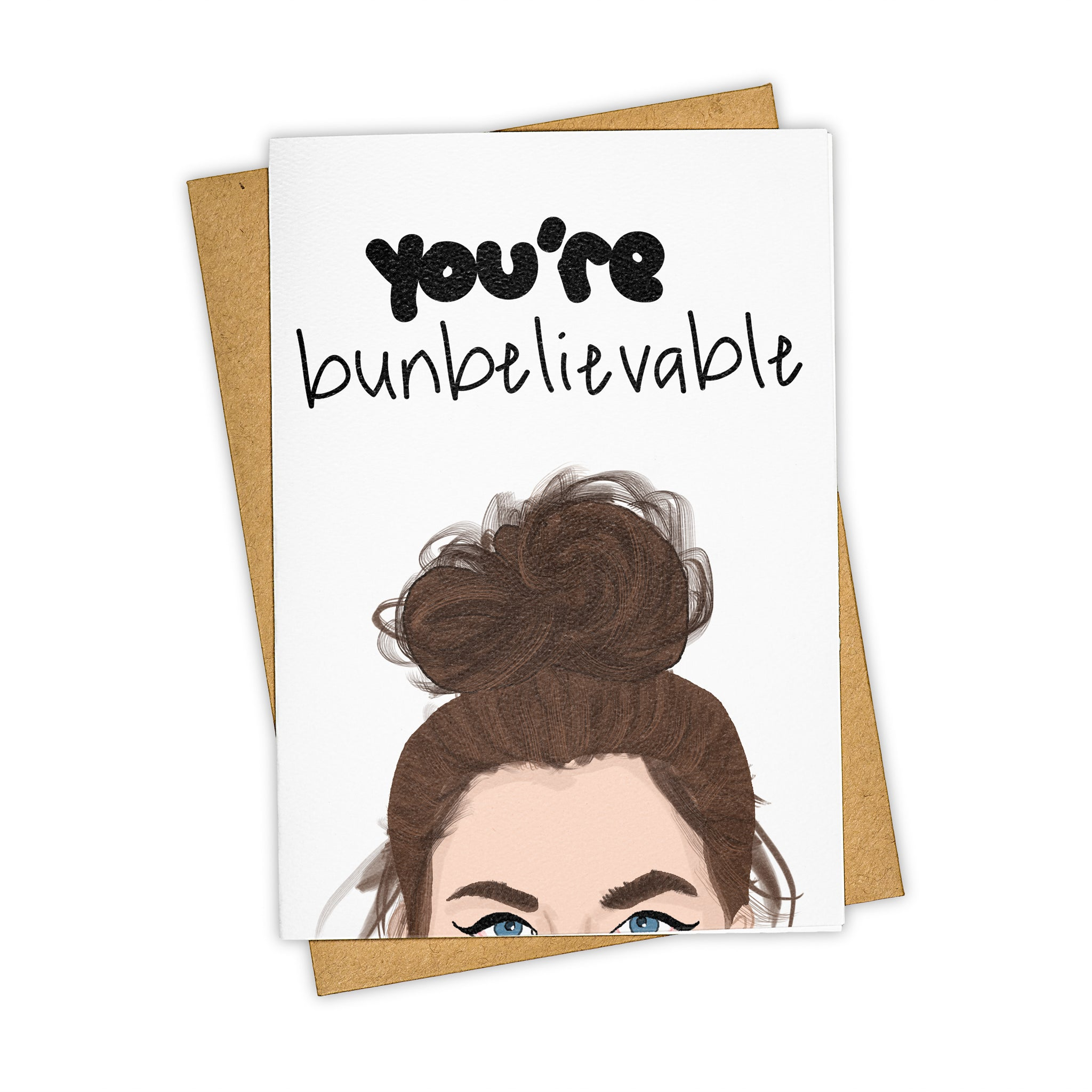 Bunbelievable