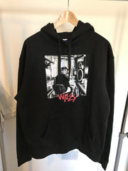 Wiley 'Godfather' show limited edition hoody