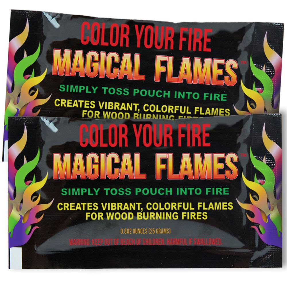 Magical Flames 12-Pack