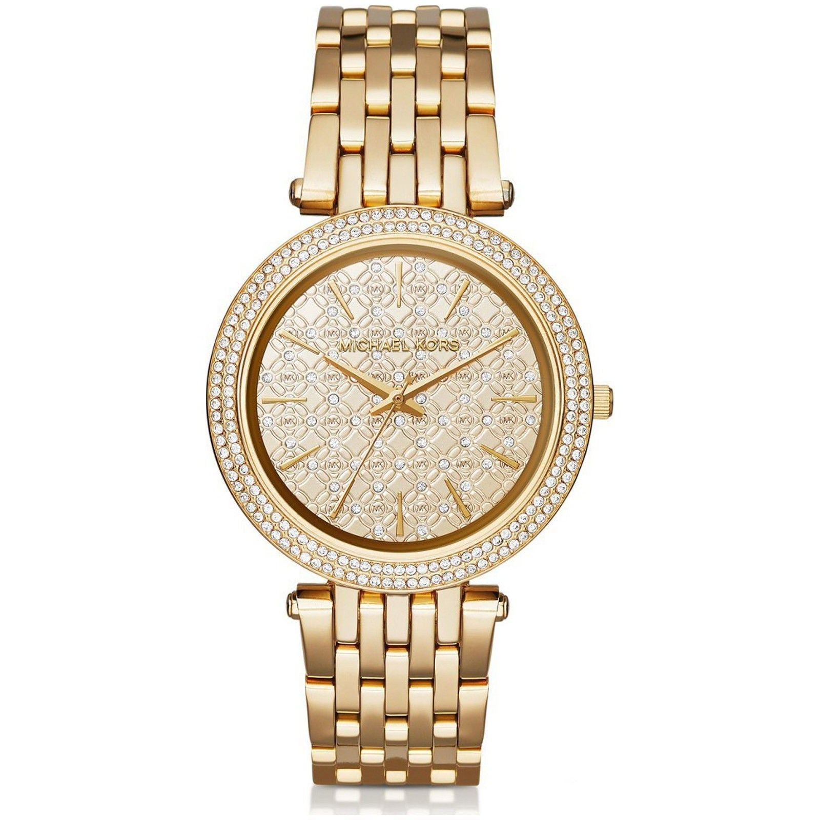 Michael Kors MK3398 For Women Analog Casual Watch
