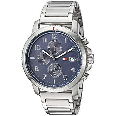 Tommy Hilfiger Men's Casual Sport Quartz Watch Model 1791360