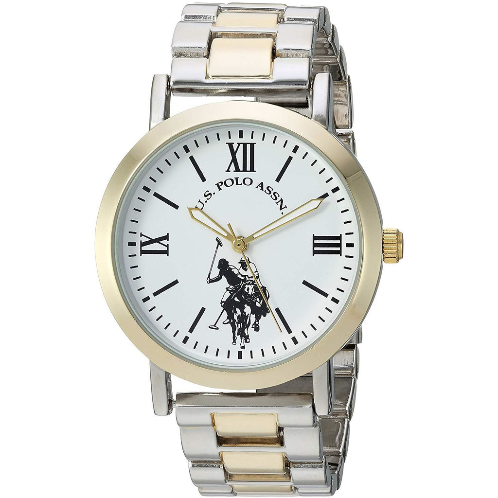 U.S. Polo Assn. Women's Quartz Metal and Alloy Casual Watch Model USC40261