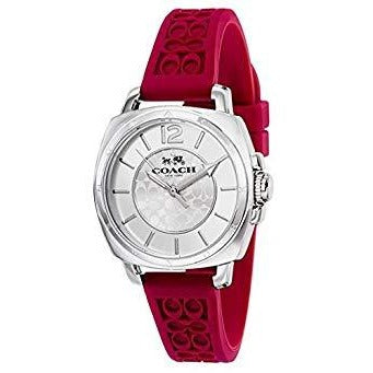 Coach Boyfriend Women's Quartz Watch 14502092