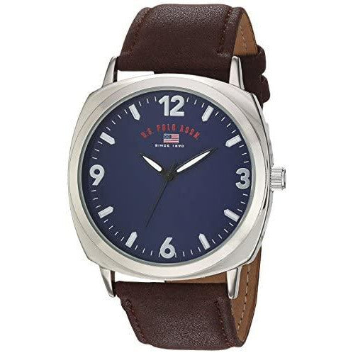 U.S. Polo Assn.  Men's  Analog-Quartz  Watch Model US5238