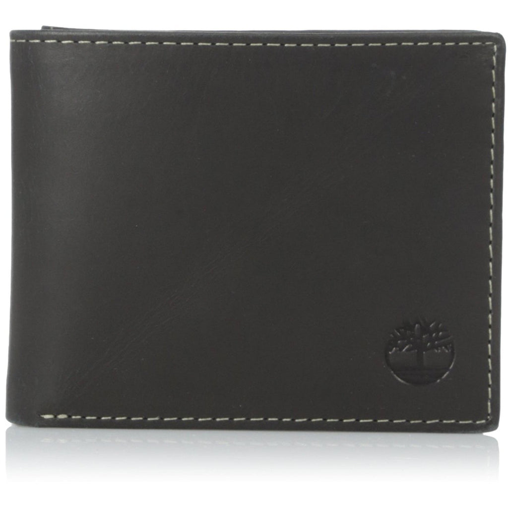 Timberland Men's Hunter Wallet with Passcase - D77218/08c - 3alababak