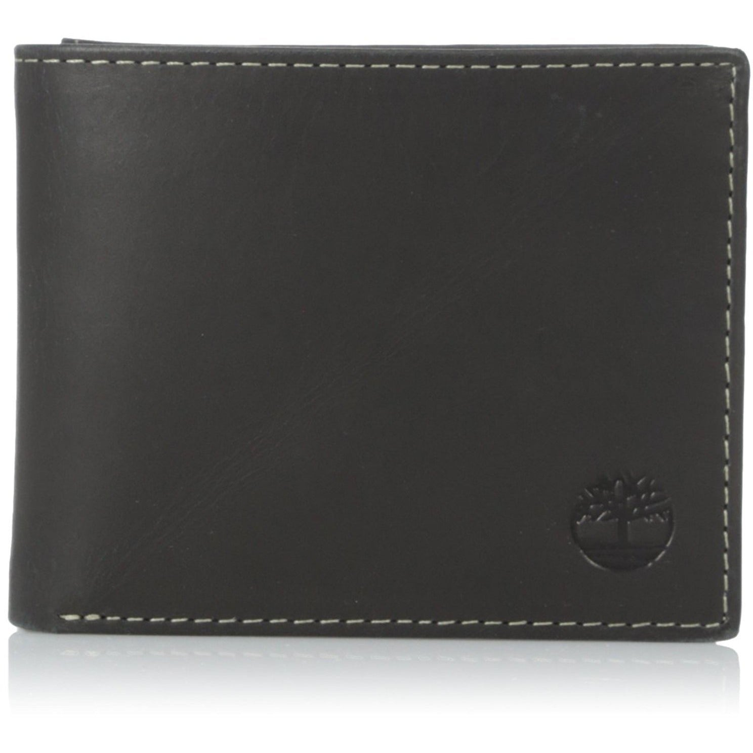 Timberland Men's Hunter Wallet with Pass-case - D77218/08