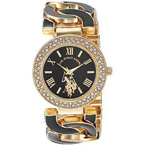 U.S. Polo Assn. Women's Analog Quartz Watch Model USC40303