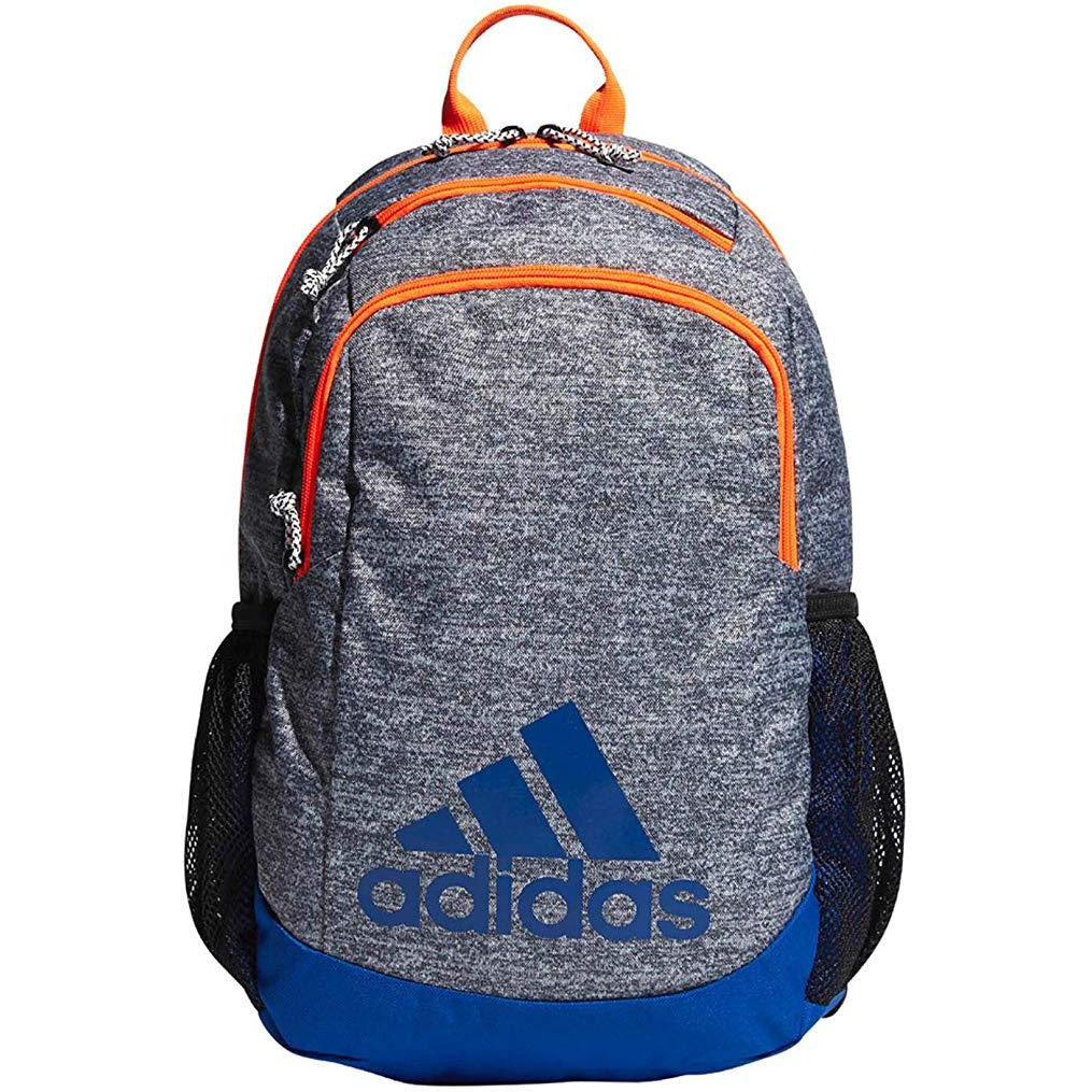 Adidas Youth Kids Young Creator Backpack Multi Color