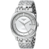 Tissot Men T Lord Silver Dial Stainless Steel Automatic Watch T059.507.11.031.0