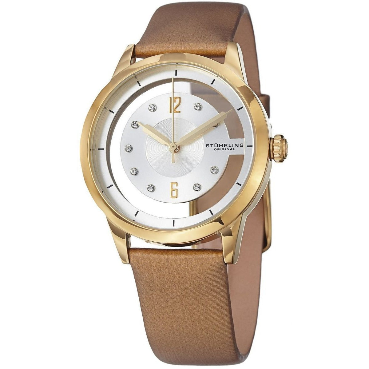 Stuhrling 946L.03 For Women Analog, Casual Watch