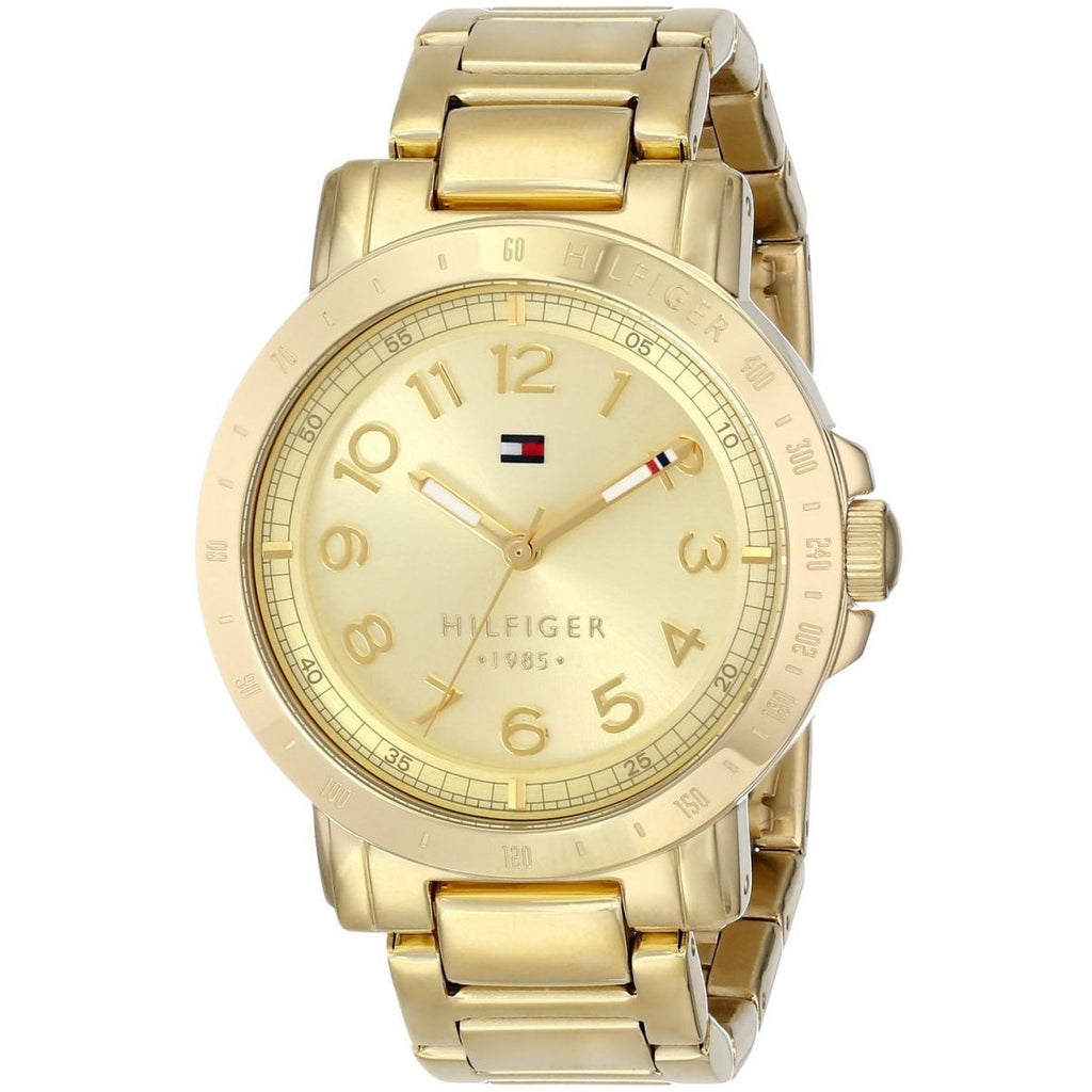 Tommy Hilfiger 178.1395 for Women ‫Analog ,Dress Watch - 3alababak