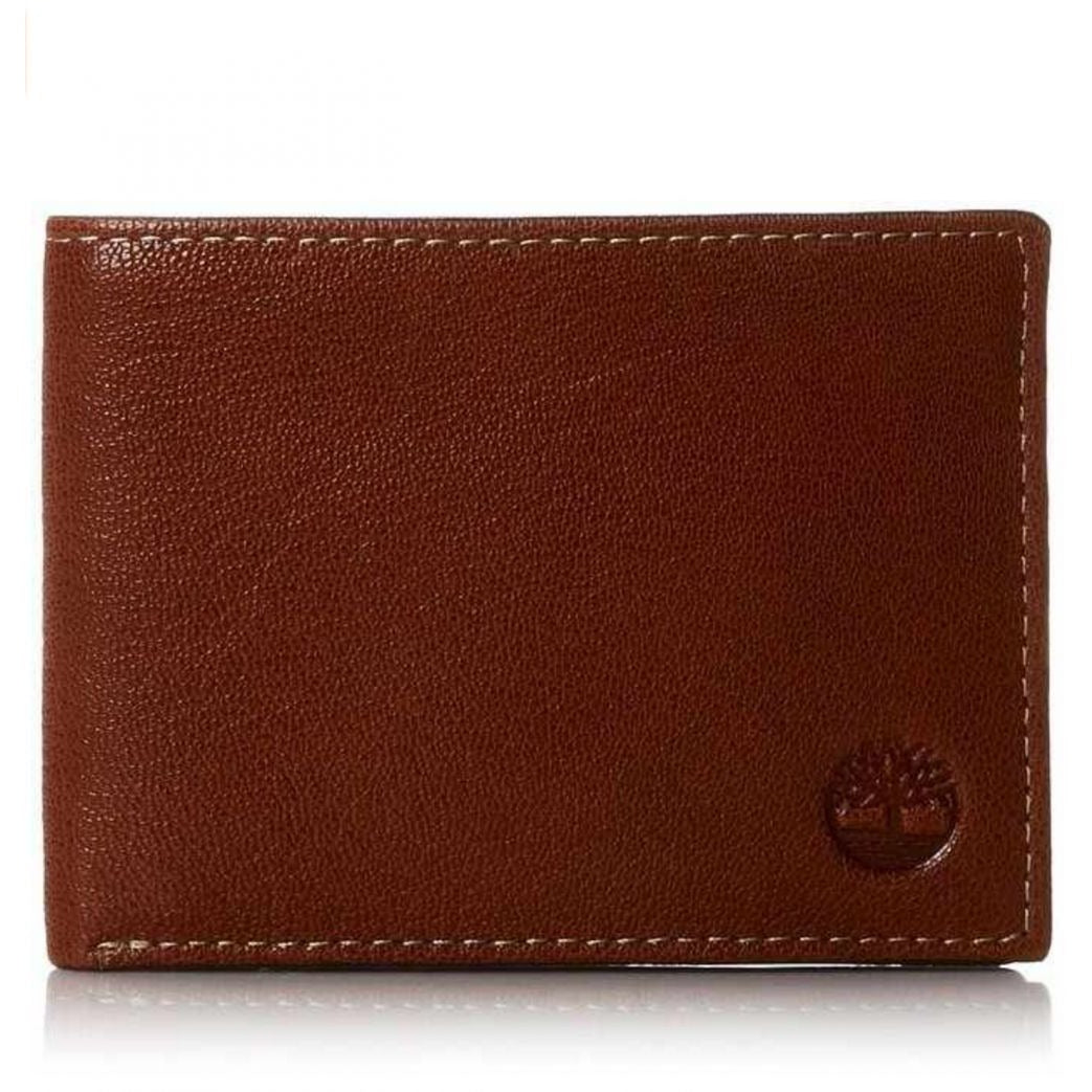 Timberland Mens Cavalieri Passcase Brown One Size