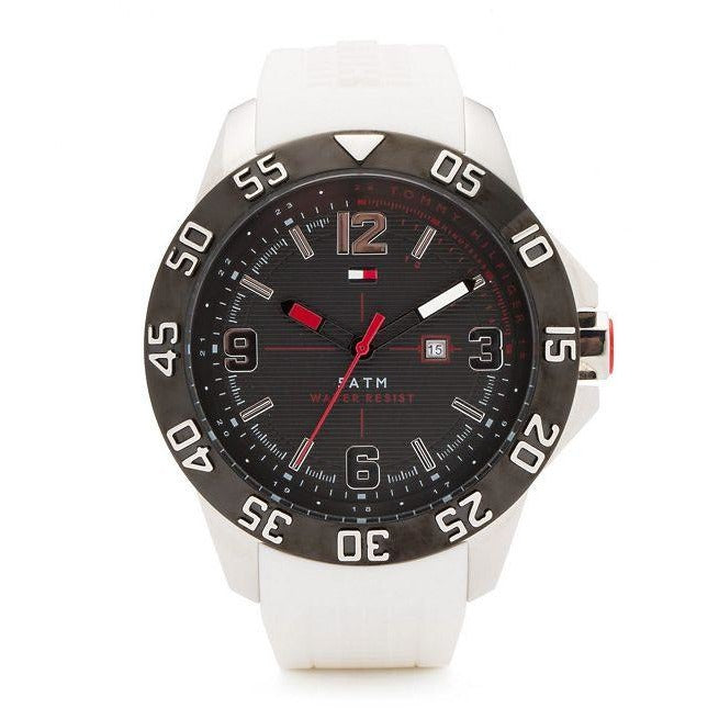 Tommy Hilfiger Cole 08J1790986 for Men - Analog Casual Watch
