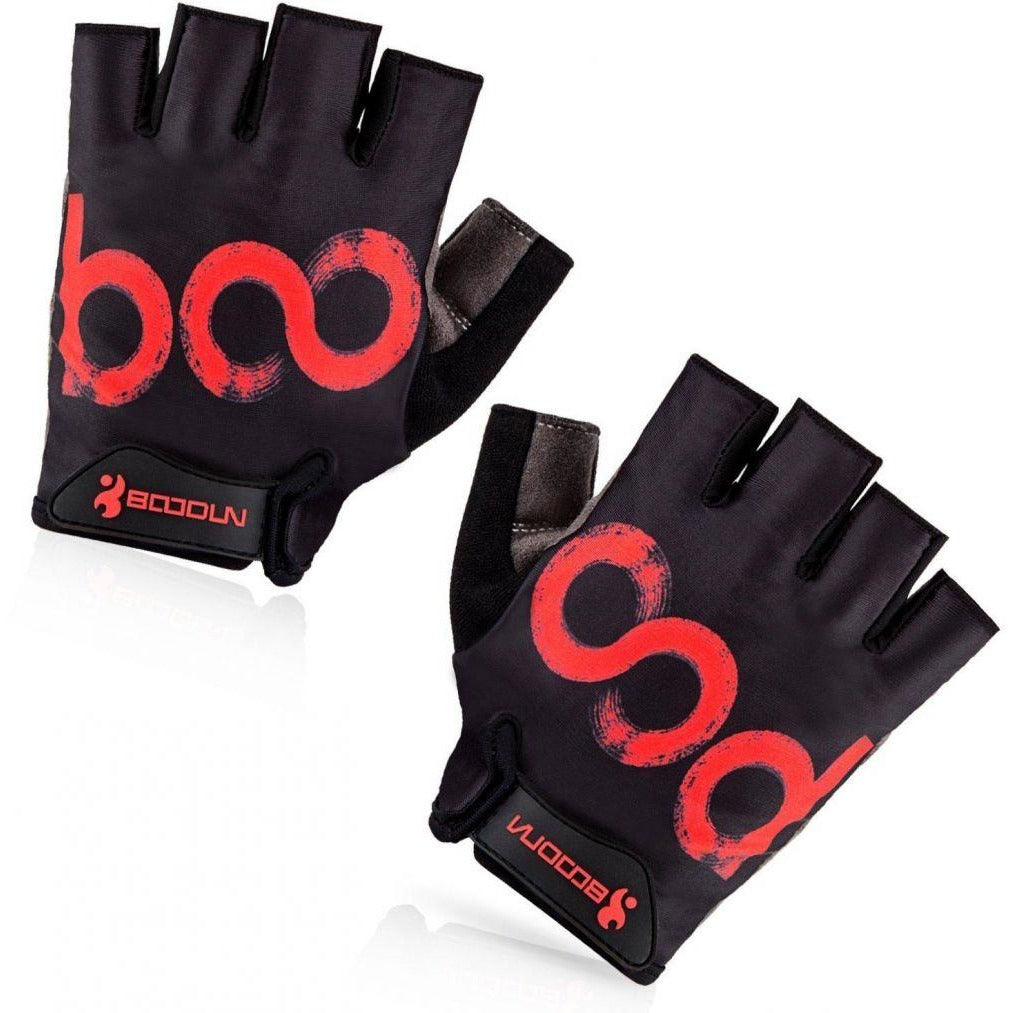 BOODUN Cycling Gloves , Medium