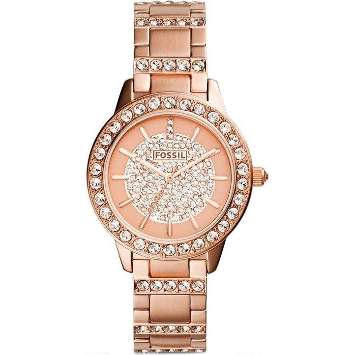 Fossil ES3657 for Women (Analog, Fashion Watch)