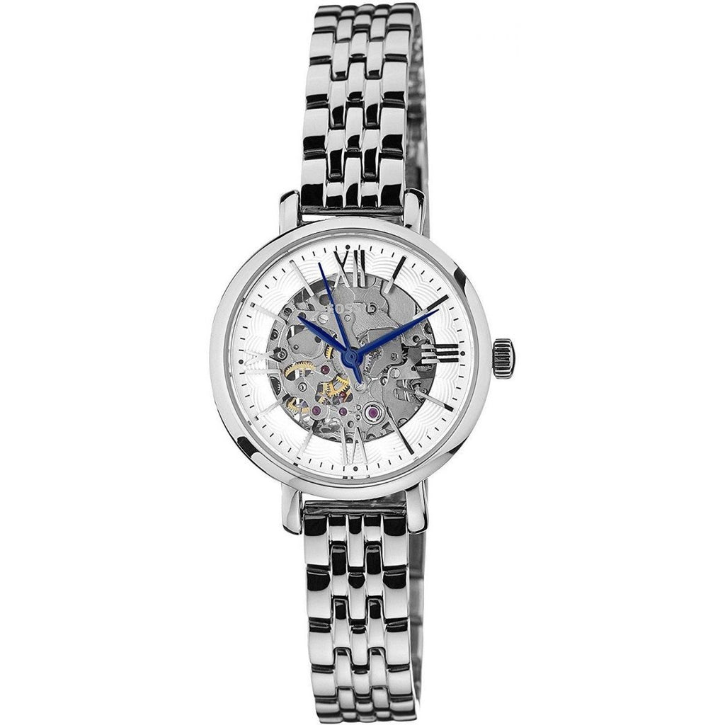 Fossil Casual Watch For Women Analog Stainless Steel - ME3071