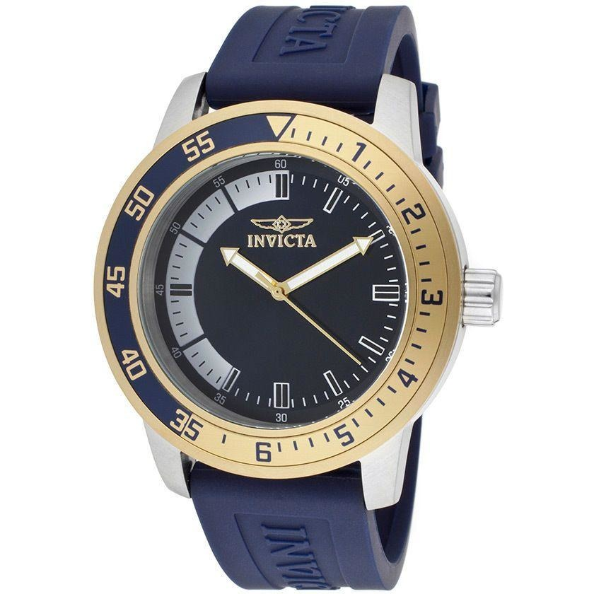 Invicta 12847 For Men-Analog, Casual Watch - 3alababak