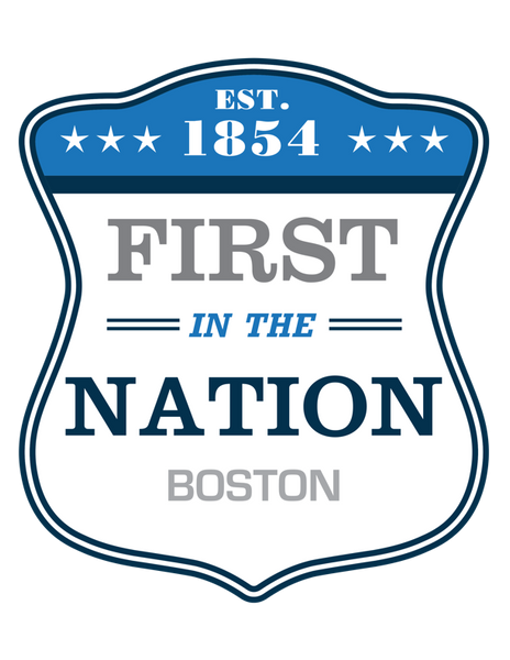 First In The Nation 1854 LLC
