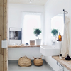 3 brilliant ideas to get a designer bathroom look on a budget