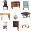 Gallery Quiz: Match the style with the iconic furnishing
