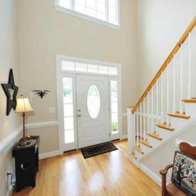 3 Ways To Make Your Hallway Look Bigger And Brighter Space Shape