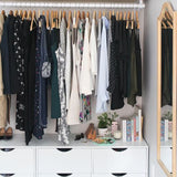 5 Types Of Wardrobes You Can Own At Your Home