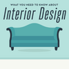 Infographic: What you need to know about interior design